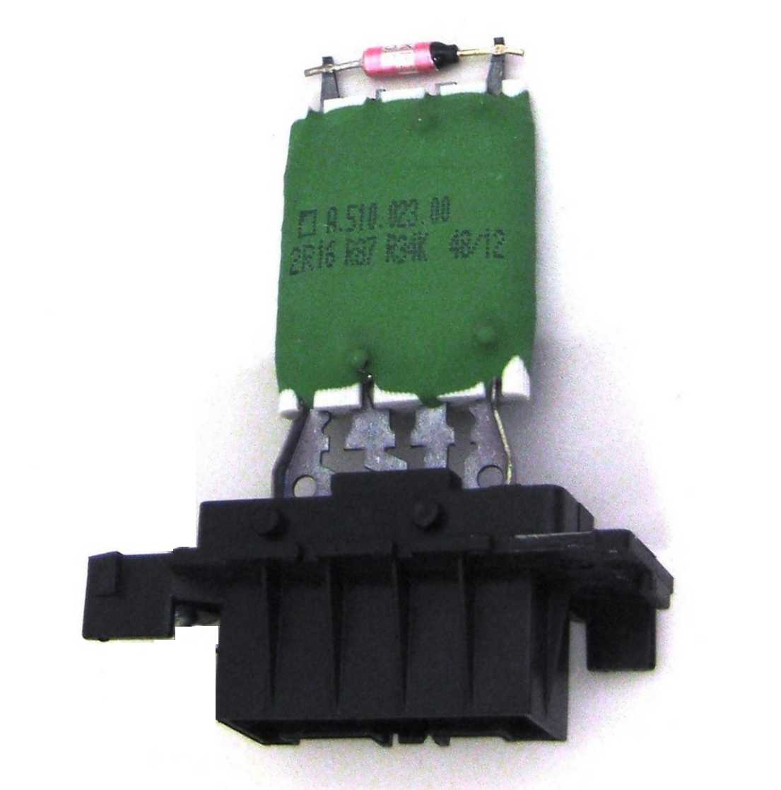 Heater Resistor for Vauxhall Corsa D