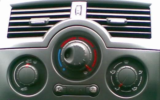 Fix Your Renault Megane 2 Heater Blower Resistor Problem